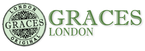Graces London Logo