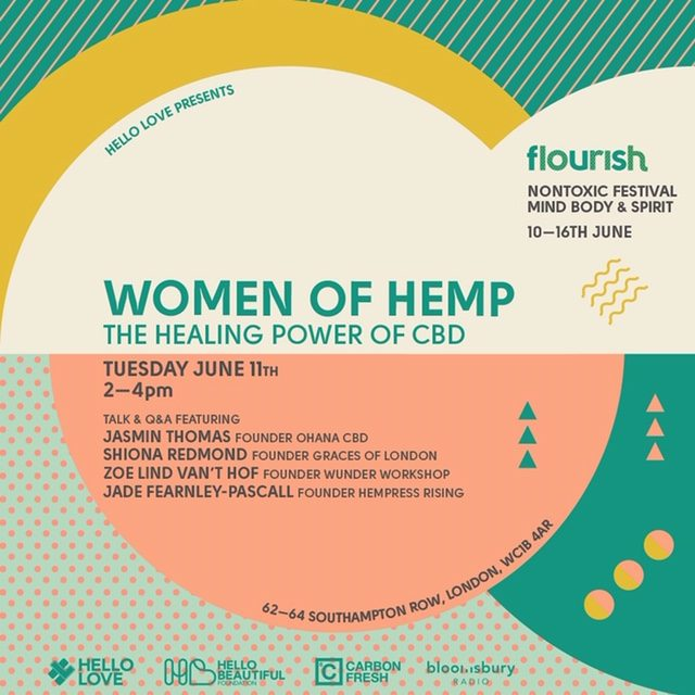 Women of Hemp