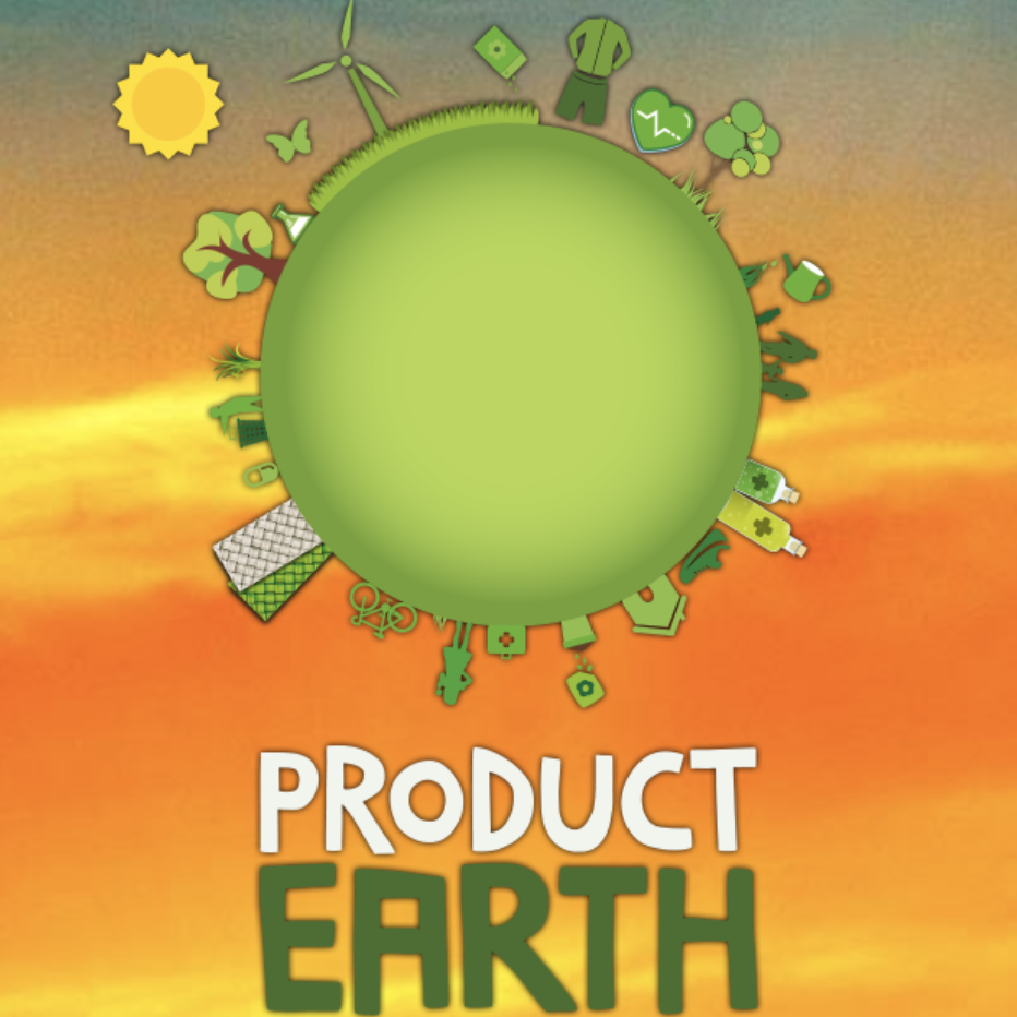 Product Earth Expo 2019