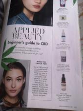 Hello! Fashion Monthly Mag - A beginner's guide to CBD